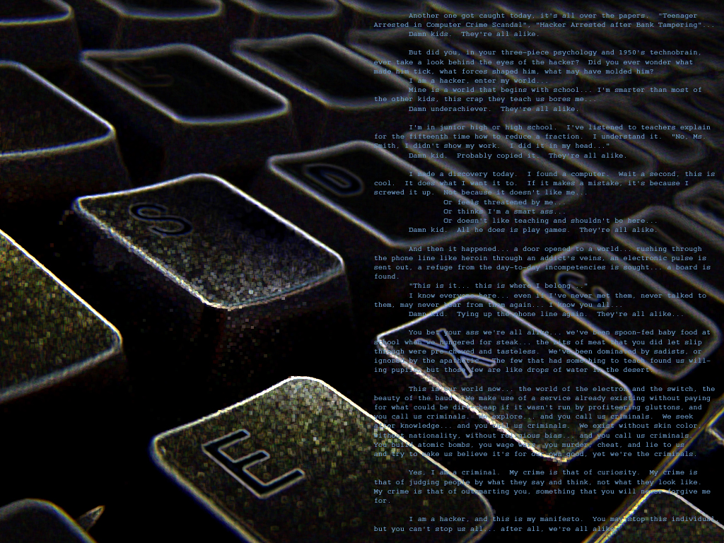 hackers and the art of computer hacking The whiz kids who break into computer networks are going corporate.